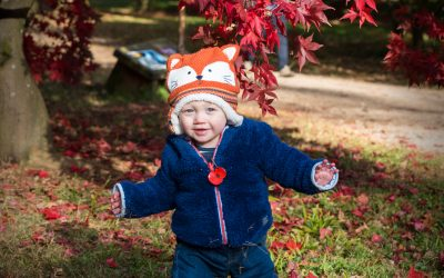 What should we wear for our Autumnal photoshoots?